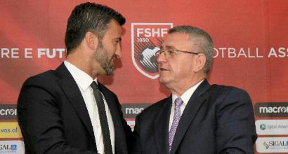 """Panucci: """"L'Italia ai Mondiali? E' abituata ad andarci e quando c'è sa come arrivare in finale"""""""