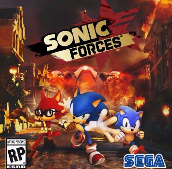 Sonic Forces non cambia, ma ti vuole al suo fianco