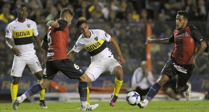 Il Milan osserva Maroni: contatti col Boca Jrs nella trattativa Gomez