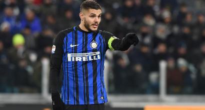 Inter-Roma 1-1: a El Shaarawy risponde Vecino