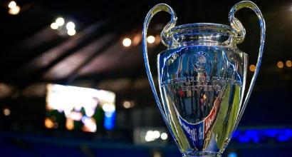 Champions League: nuovi orari dal 2018/2019
