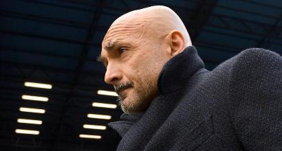 """Spalletti: """"Il Milan ci preoccupa? Non solo loro, ma l'Inter c'è"""""""