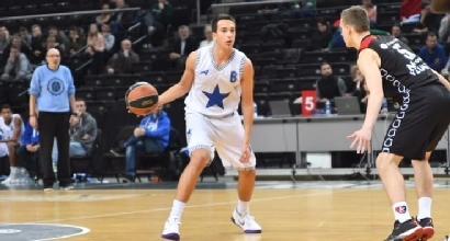 Basket: Matteo Spagnolo, primo italiano al Real Madrid