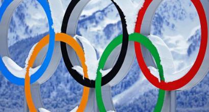 Olimpiadi 2026, via libera del Coni alla candidatura italiana