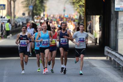 I quattro lavori fondamentali per preparare una maratona in autunno
