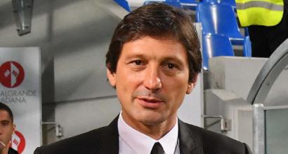 Milan: Sarri vuole Romagnoli, Leonardo lavora per il centrocampo