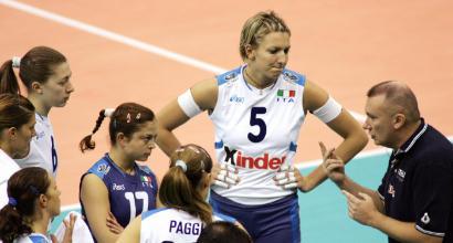 Volley femminile: morta Sara Anzanello, campionessa del mondo