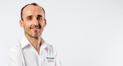 F1, ufficiale: Kubica alla Williams