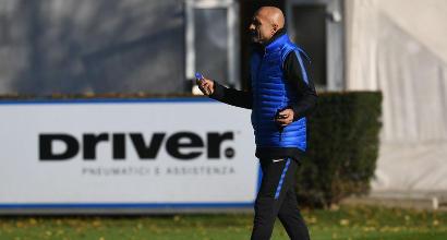 """Spalletti avvisa la Juve: """"Siamo forti, se siamo squadra li metteremo in difficoltà"""""""