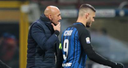 Inter, Icardi al bivio: summit con Spalletti e il dottor Volpi