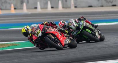 """Superbike, la Kawasaki attacca: """"La Ducati è una MotoGP..."""""""