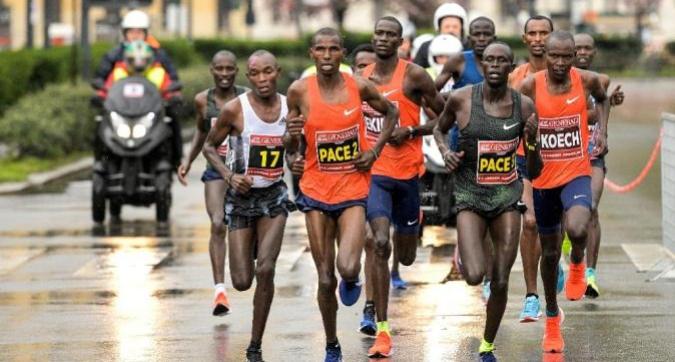 Performance e tecnica di corsa: osserviamo i campioni e impariamo