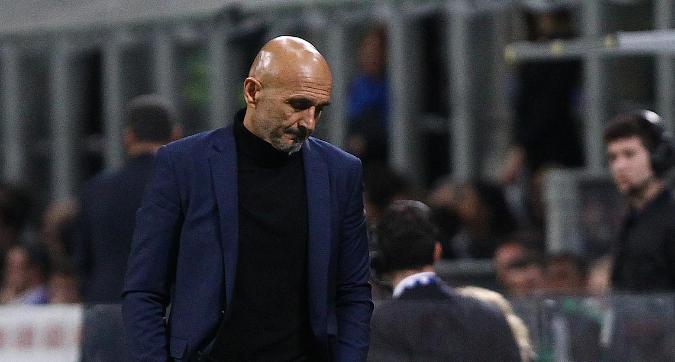 Se Spalletti non sogna, non lo fa nemmeno l'Inter