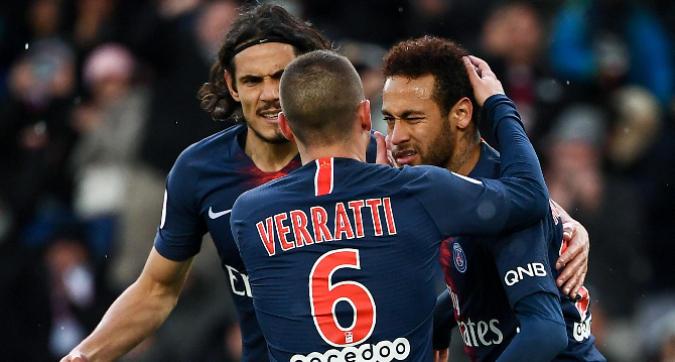 Ligue 1: Neymar salva il Psg, 1-1 contro il Nizza