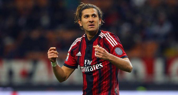 Milan, l'affare Cerci finisce nel mirino della Fifa: regolamento violato?