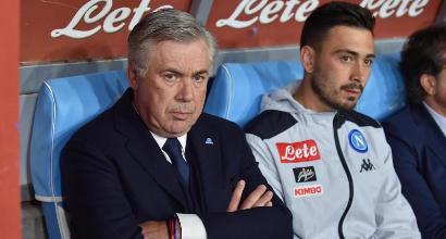 Insigne e l'insegnamento di Mancini