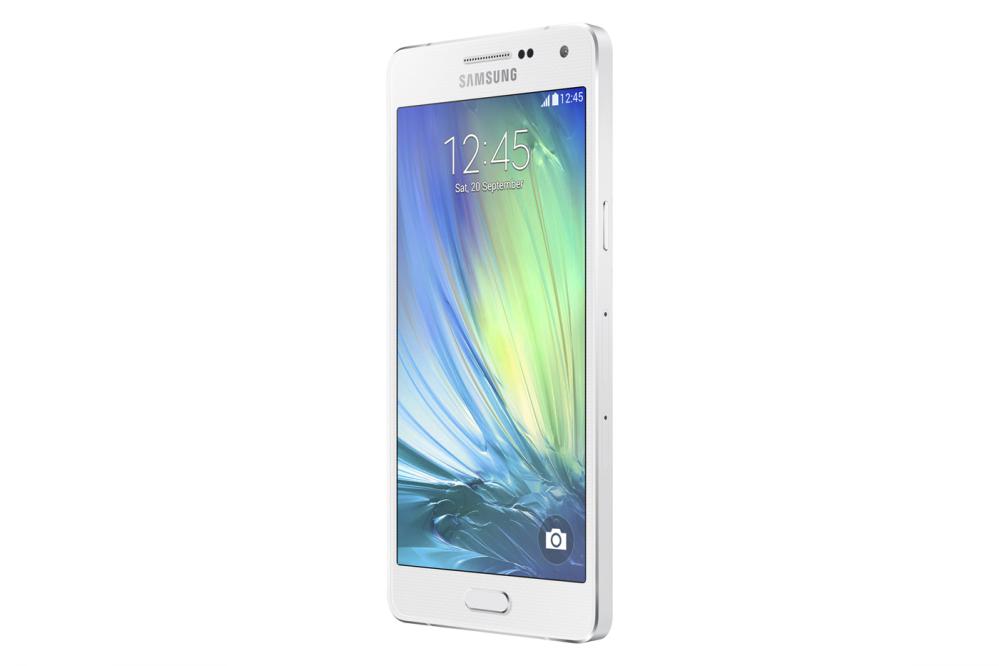 Arriva in Italia il Samsung Galaxy A