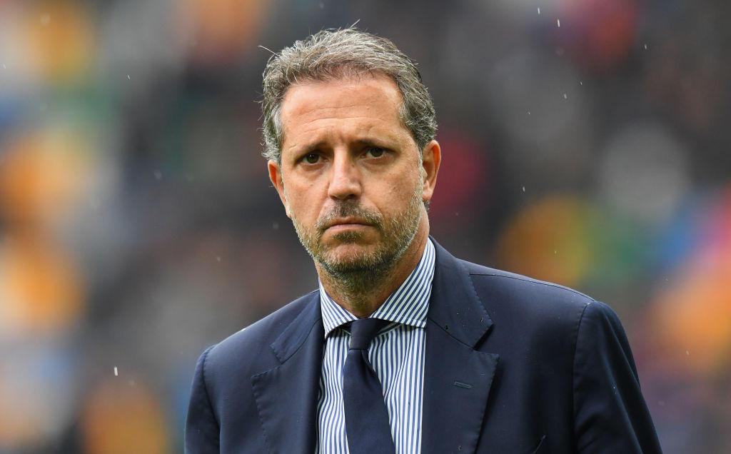 Miglior direttore sportivo dell'anno - Fabio Paratici