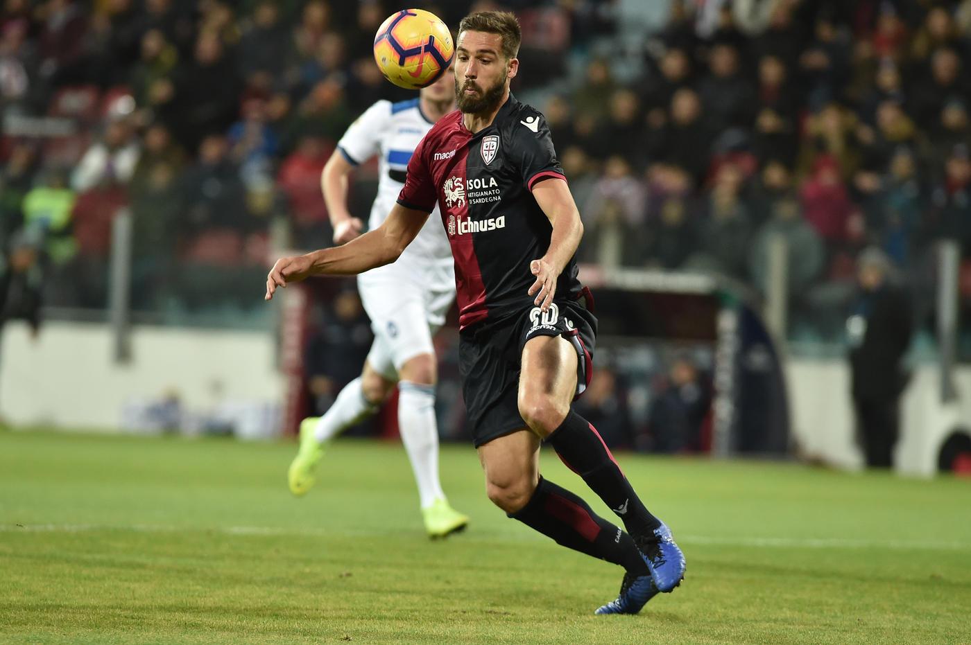 Coppa Italia, Cagliari-Atalanta 0-2: la Dea si regala la Juventus ai quarti