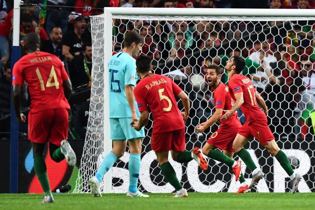 E' il Portogallo il vincitore della prima Nations League della storia. Allo stadio do Dragao di Porto, i lusitani superano 1-0 l'Olanda in una finale ...