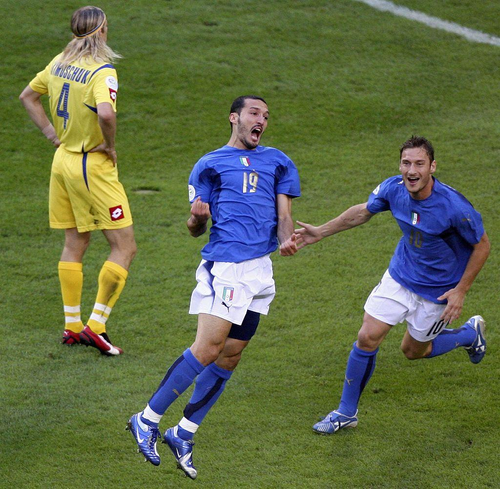 Gianluca Zambrotta, ambasciatore Uefa per Euro 2020