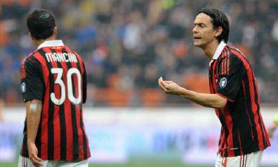 Milan, sorpasso sfumato: 1-1