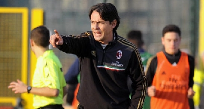 Inzaghi, IPP
