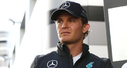 Rosberg, Foto IPP