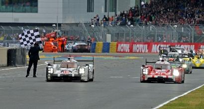 Le Mans, AFP