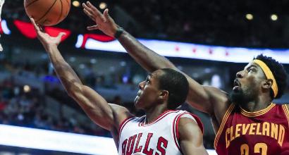 Chicago Bulls, Ansa Foto