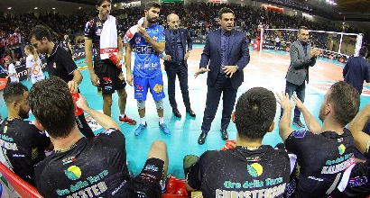Foto lubevolley.it
