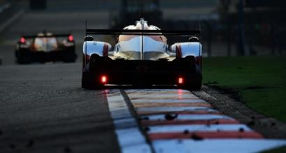 Kubica correrà nel World Endurance Championship