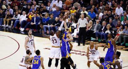 """Cavaliers, James: """"Abbiamo il DNA dei campioni"""""""