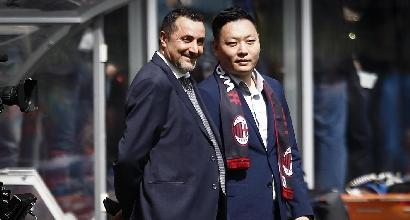 """Milan, Montella: """"Donnarumma merita di essere aspettato"""""""