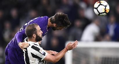 Champions Juventus, Matuidi: