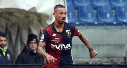 """Genoa, Izzo: """"Non vedo l'ora di tornare in campo"""""""