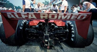 F1: l'Alfa Romeo torna in pista, dal 2018 partner di Sauber