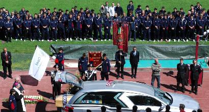 Da Morosini a Scirea: le tragedie nel calcio italiano