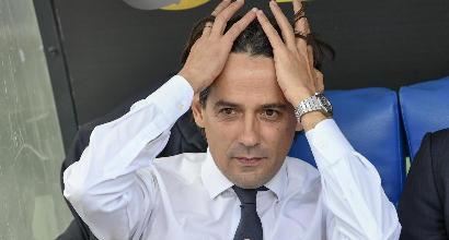 """Lazio-Salisburgo, Inzaghi: """"L'importante sarà non subire gol"""""""