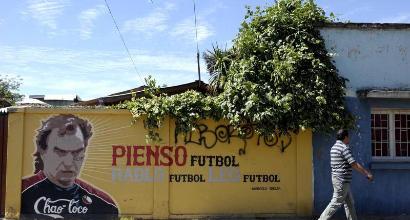 Bielsa firma per il Leeds United