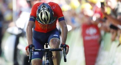 """Cassani su Nibali: """"Se non torna in sella entro due settimane rischia di saltare il Mondiale"""""""