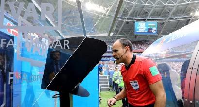 La Uefa fissa la data per la <em>sua </em>Var: prima volta nella Supercoppa europea 2019
