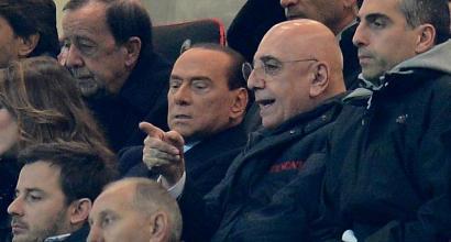 Serie C, Berlusconi e Galliani vogliono il Monza
