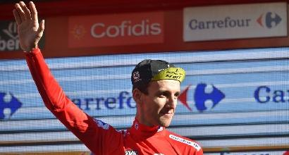 Vuelta: tappa a Pinot, Yates ipoteca il trionfo