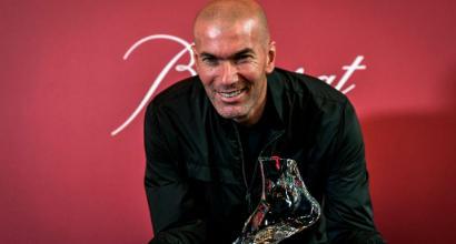 """L'agente di Zidane: """"Juventus? Potrebbe essere, c'è una storia"""""""