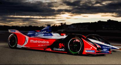 Formula E, anche Wehrlein: il livello di competitività si alza