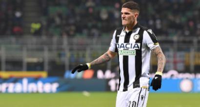Inter, colpo De Paul: accordo di massima con l'Udinese