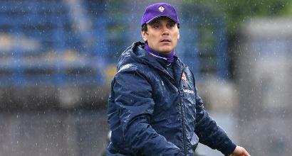 Fiorentina-Milan, Chiesa: