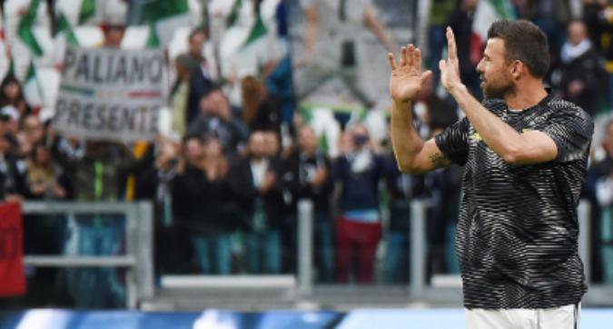 """Juventus, Barzagli: """"Proverò a fare l'allenatore"""""""