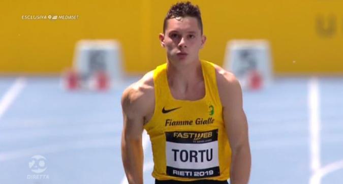 Atletica, Fastweb Cup: Tortu fa 9''97 ventoso nei 100 metri